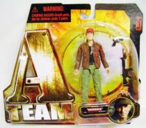 A-Team (the Movie) - H.M. \'\'Howling Mad\'\' Murdock