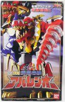 Abaranger - AbarenOh DX - Bandai