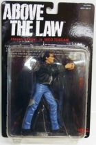 Above The Law - Nico Toscani (Steven Seagal) - N2Toys