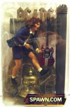 AC-DC Angus Young - Mc Farlane figure