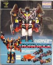 Acrobunch - DX Thorn-Rock (French box)