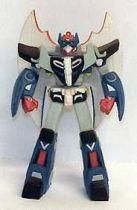Acrobunch - Thorn-Rock Gashapon figure