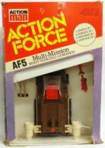 Action Force - AF5 Multi Mission Vehicle