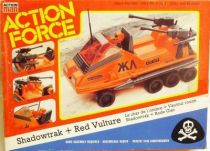 Action Force - Enemy Force - Shadowtrak
