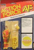 Action Force / G.I.Joe - Blowtorch