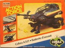 Action Force / G.I.Joe - Cobra A.S.P.