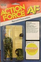 Action Force / G.I.Joe - Ripcord