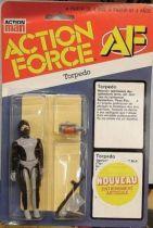 Action Force / G.I.Joe - Torpedo