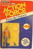 Action Force - Space Force Space Pilot
