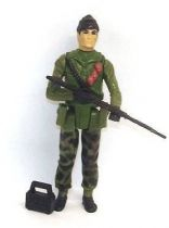 Action Force - Z-Force Sapper (loose)