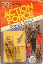 Action Force Ground Assault