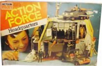 Action Force Headquarters