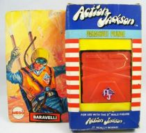 Action Jackson - Mego Baravelli - Parachute Plunge 01