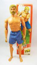 Action Joe - Tom - Ceji (Group Action Joe) 1980 - Ref 7566 (loose with box)