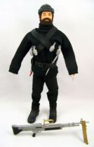 Action Joe (Outfit) - Sabotage Operation - Ceji - Réf 7954