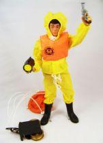 Action Joe (tenue) - Sauvetage en Mer - Ceji - R�f 2669 01