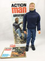Action Man - Adventurer - Palitoy (Hasbro 2006) - Ref 34053