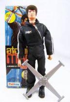 Action Man - Atomic Man - Palitoy - Réf 34060