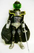 Action Man - Captain Zargon - Palitoy - Ref  34037