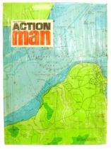 Action Man - Deep Sea Diver - Palitoy Ref 34506