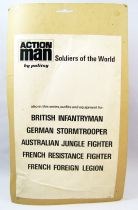 Action Man - French Greatcoat - Ref 34279