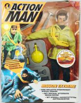 Action Man - Hasbro 1994 - Mission Extreme