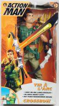 Action Man - Hasbro 1997 - Crossbow