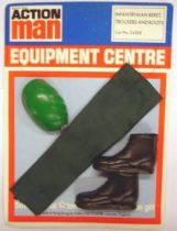 Action Man - Infantryman Equipment Set  - Ref 34268