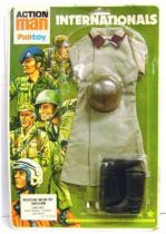 Action Man - Internationals / Russian Infantry - Ref 34284