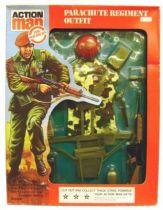 Action Man - Parachute Regiment - Ref 34416