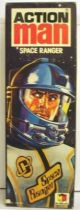 Action Man - Space Ranger - Meccano - Ref 534041