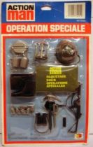 Action Man - Special Operation - Palitoy Ref 534201