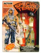 Action Man - Special Team : Artic Assault - Ref 534431