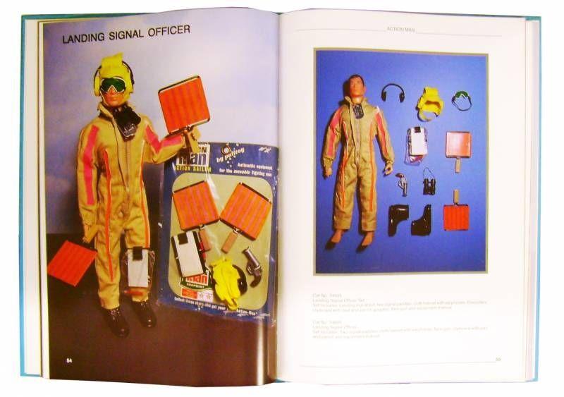"Action Man ""The Ultimate Collectors Guide"" par Alan Hall ..."
