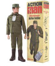 Action Man (50th Anniversary) - Action Soldier (Art + Science International Ltd)