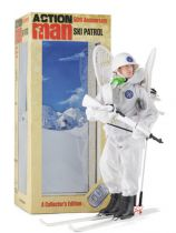 Action Man (50th Anniversary) - Ski Patrol (Art + Science International Ltd)