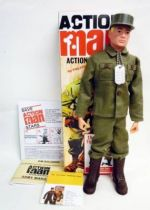 Action Man 40th Anniversary - Marine (Blond Hair) - Palitoy