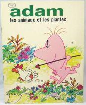 Adam - Artime Edition - #2 Adam, animals and plants