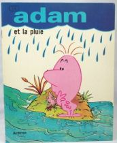 Adam - Artime Edition - #5 Adam and the rain