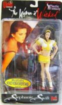 Adult Superstars - Plastic Fantasy - Stephanie Swift (yellow outfit)