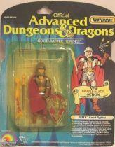 Advanced Dungeons & Dragons - LJN - Deeth (USA card)
