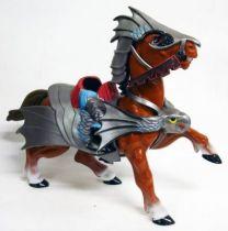 Advanced Dungeons & Dragons - LJN - Good Destrier (loose)