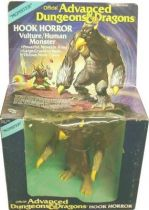 Advanced Dungeons & Dragons - LJN - Hook Horror (USA box)