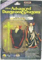 Advanced Dungeons & Dragons - LJN - Kelek (Canada card)