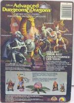 Advanced Dungeons & Dragons - LJN - Kelek (Canada card)