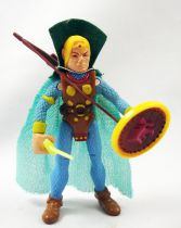 Advanced Dungeons & Dragons - LJN - Peralay Melf (loose)