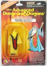 Advanced Dungeons & Dragons - LJN - Ringlerun (carte Canada)