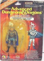 Advanced Dungeons & Dragons - LJN - Strongheart (Canada card)
