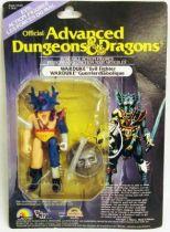 Advanced Dungeons & Dragons - LJN - Warduke (Canada card)