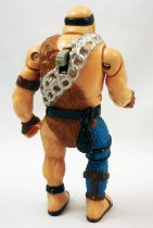 Advanced Dungeons & Dragons - LJN - Zorgar (loose)